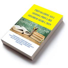 Libro Preparazione Seconda Prova Concorso Docenti