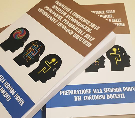 Libro di Preparazione alla Seconda Prova del Concorso Docenti