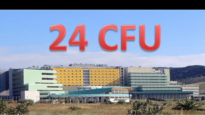 Unicz Calendario Esami.I 24cfu Di Unicz 24 Cfu
