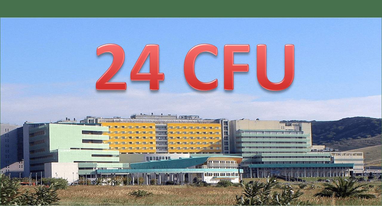Calendario Lezioni Unicz.I 24cfu Di Unicz 24 Cfu